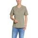 Tatonka Cormac - T-shirt manches courtes Femme - olive